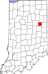 Blackford County, Indiana