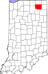 Noble County, Indiana