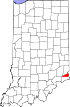 Ohio County, Indiana